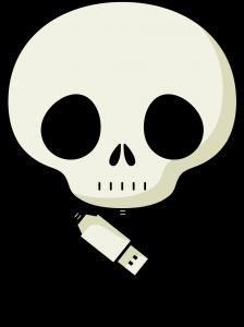 Niebezpieczny USB